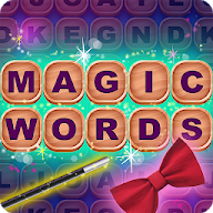 Magic Words Réponse