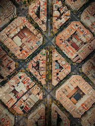 Word City BARCELONA NEIGHBORHOOD