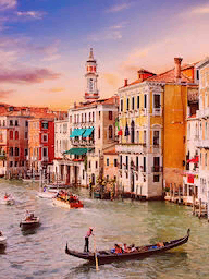 Word City VENEZIA ROMANTIC