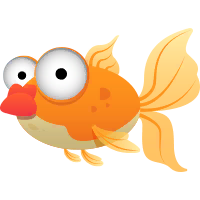Wordbrain Goldfish