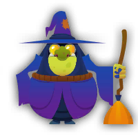 Wordbrain Witch