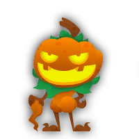 Wordbrain Pumpking