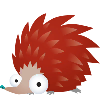 Wordbrain Hedgehog