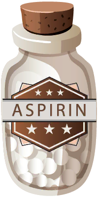 Word Craft Inventions ASPIRIN answers