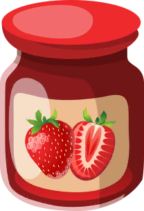 Word Farm STRAWBERRY JAM answers