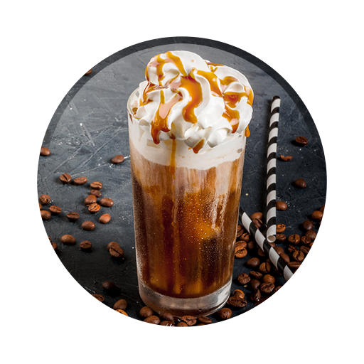 Word Mocha Frappuccino answers