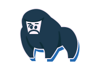 Word Spark GORILLA answers