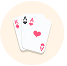 Word Trace POKER answers