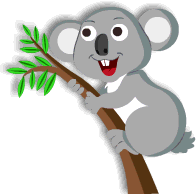 Word Trek Koala Bear answers