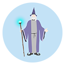 Wordful Hexa WIZARD answers